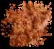Mica-bronzegoddess