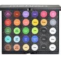 Mehron Paradise Makeup AQ 30 colour palette