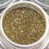 Mehron Paradise Gold cosmetic glitter