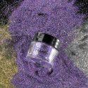 Mehron Paradise Lavender cosmetic glitter