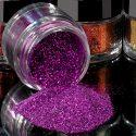 Mehron Paradise cosmetic glitter - Fuchsia