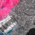 Mehron Paradise Silver cosmetic glitter