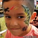 ShowOffs Full-Face Painting Stencils