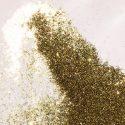 ABA Brilliant Gold Cosmetic Glitter