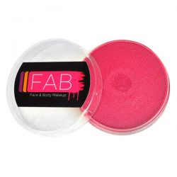 FAB Rose Shimmer face paint 45g