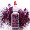 Tag Fuchsia cosmetic BIO-Glitter 15ml Puffer Bottle