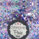ABA Cupcake Day Pixie Paint Chunky Glitter Gel