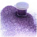 ABA Lavender Fine Cosmetic Glitter 7.5ml Jar