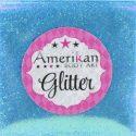 ABA Glacier Blue glitter