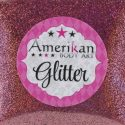 ABA Holographic Pink glitter