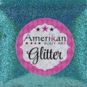 ABA Holographic Turquoise Glitter