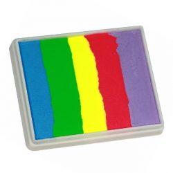 Tag split-cake face paint - Sherbet Fizz