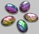 oval gems