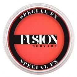 Fusion Body Art & FX Paints Neon Orange 32g