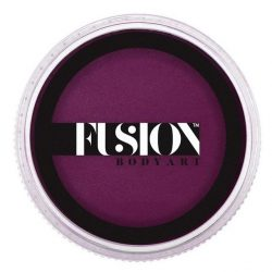 Fusion Body Art Face Paint Prime Deep Magenta 32g