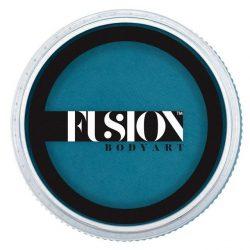 Fusion Body Art Face Paint Prime Deep Teal 32g