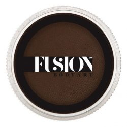 Fusion Body Art Face Paint Prime Henna Brown 32g