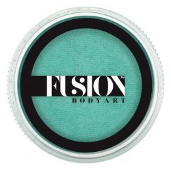 Fusion Body Art Face Paints Pearl Ocean Mist 25g