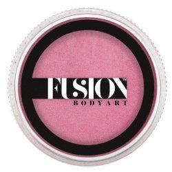 Fusion Body Art Face Paints Pearl Princess Pink 25g