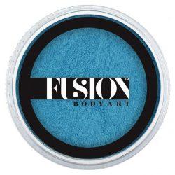 Fusion Body Art Face Paints Pearl Winter Blue 25g