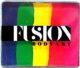 Fusion FX rainbow cake 50g Neon Rainbow