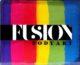 Fusion FX rainbow cake Unicorn Sparks