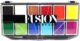 Fusion sampler palette
