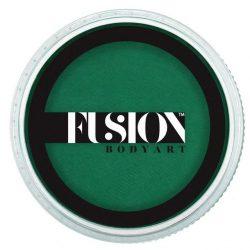 Fusion Body Art Face Paint Prime Fresh Green 32g