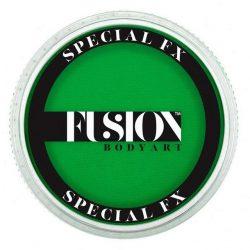 Fusion Body Art & FX Paints Neon Green 32g