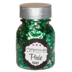 ABA Absinthe Pixie Paint Chunky Glitter Gel