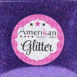 ABA Fiesta Purple cosmetic glitter