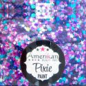ABA Fifi Royale Pixie Paint Chunky Glitter Gel 30ml