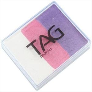 TAG split-cake face paint - Pearl Dream 50g