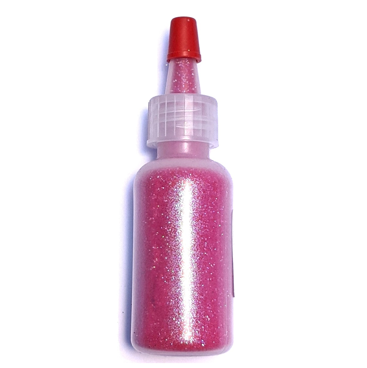 ABA Fine Cosmetic Glitter 15ml Puffer Bottle – Punk Rock Pink