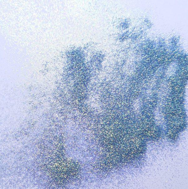 ABA Fine Cosmetic Glitter 7.5ml Jar – Mystic Periwinkle Blue
