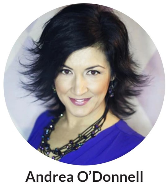 Andrea ODonnell