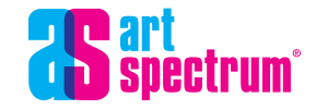 Art Spectrum logo
