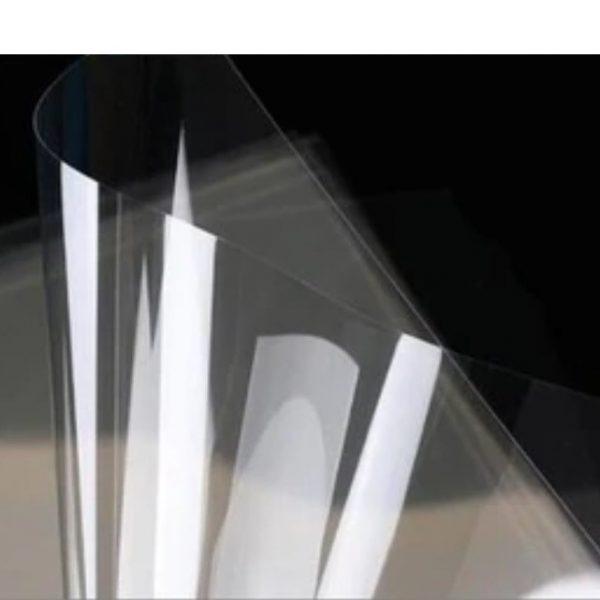 Blank Mylar A4 sheet - 10 pack