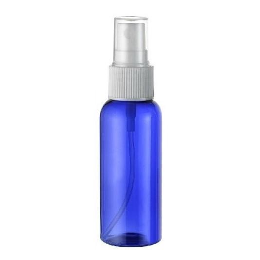 Water Atomiser Spray Bottle - 100ml Blue