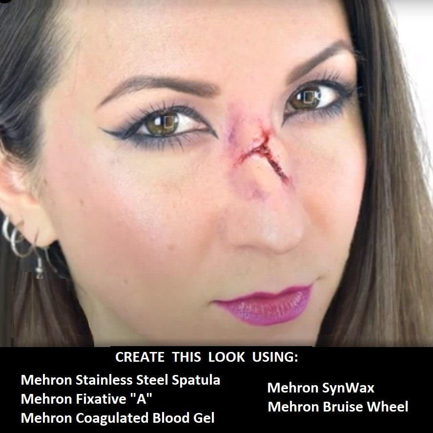 Mehron ProColoRing Bruise Wheel