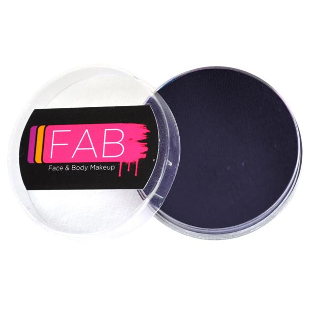 FAB face paint - Ink Blue 45g