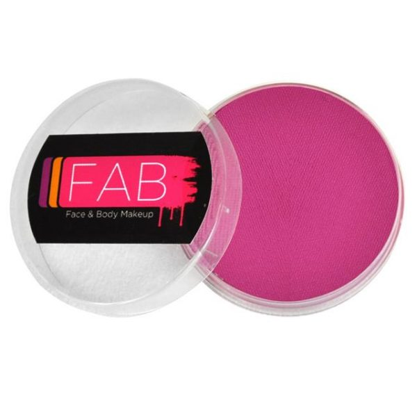 FAB face paint - Majestic Magenta 45g