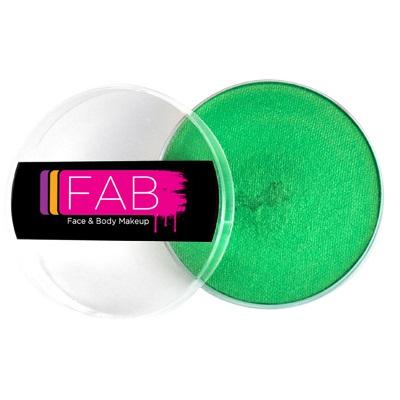 FAB face paint - Ocean Shimmer 45g