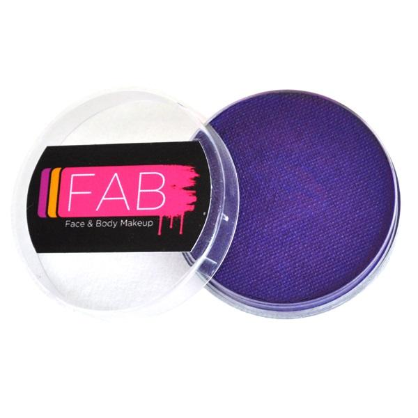 FAB face paint - Purple Rain 45g