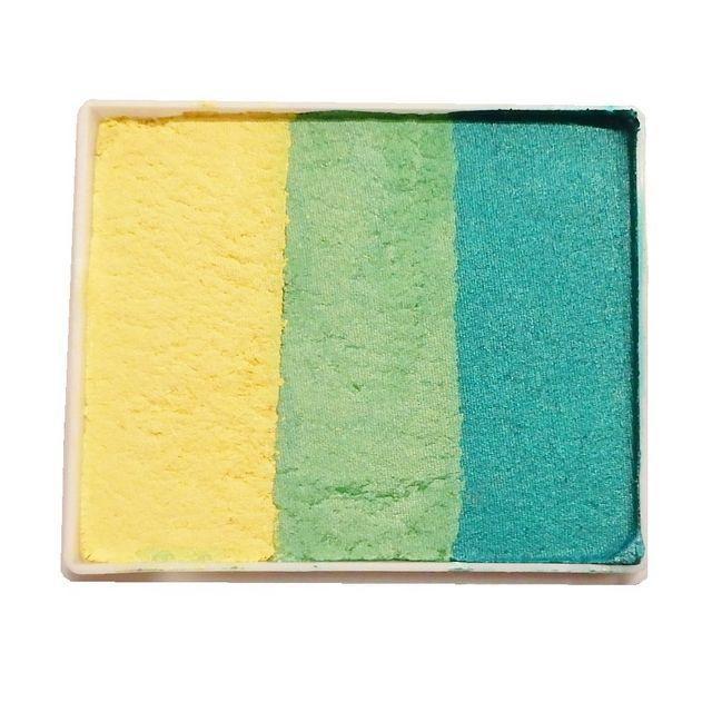 Face Paint World split-cake face paint - Pixie 50g