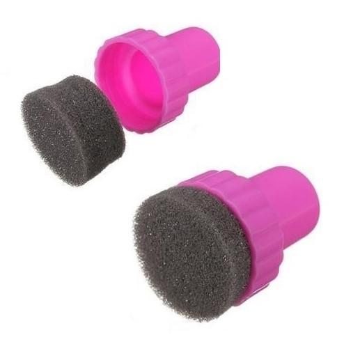 Spouncer Sponges - 5 dauber sponges with detachable handle