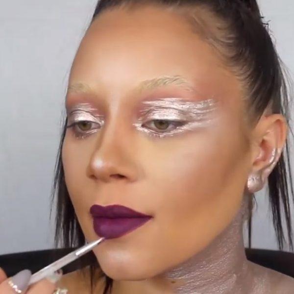 Mehron Paradise Makeup AQ - Wild Orchid 40g