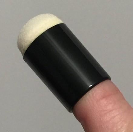 Finger Dauber Sponge - Single