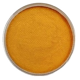 Fusion face paint - Pearl Metallic Gold 32g