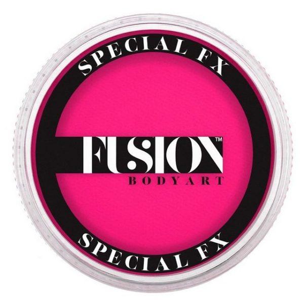 Fusion face paint - Neon Magenta 32g